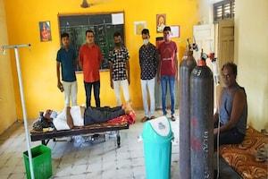 રાજકોટ : ગામમાંથી ફાળો ઉઘરાવી શરૂ કરાયું COVID કેર સેન્ટર, 15 દી'માં 28 દર્દી સાજા થયા