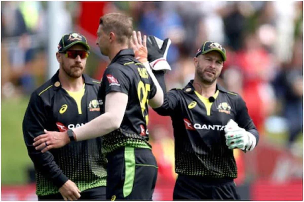 ઓસ્ટ્રેલિયાના આ ખેલાડીએ ઈન્ટરનેશલ ક્રિકેટમાંથી લીધો બ્રેક, માનસિક તણાવનો બન્યો શિકાર