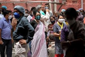 દેશમાં કોરોનાના 37 લાખથી વધુ એક્ટિવ કેસ, આ 5 રાજ્યમાં વાયરસનો સૌથી વધુ કહેર