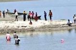 'કોરોનાની રસી લઈશું તો મરી જઈશું', બીકના માર્યા નદીમાં કૂદી પડ્યા લોકો
