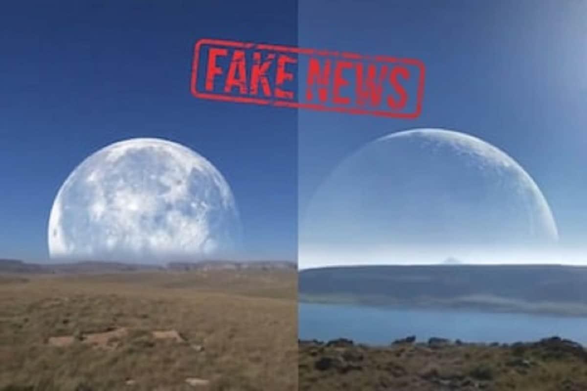 સેકન્ડોમાં સૂરજને ઢાંકી દેતા ચંદ્રનો VIDEO સોશિયલ મીડિયા પર VIRAL, જાણો શું છે તેનું સત્ય