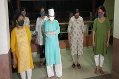 અમદાવાદ : સેટેલાઈટમાં જુગાર રમતી પાંચ મહિલાઓ અને દારૂ પીધેલા બે વ્યક્તિઓ ઝડપાયા