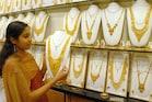 ખુશખબરઃ અક્ષય તૃતીયા પર સસ્તું Gold ખરીદવાની તક, આજે સોના-ચાંદીના ભાવ ઘટ્યા
