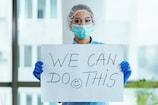 International Nurses Day 2021: કોરોના સામેની લડતમાં નર્સો ભજવી રહી છે Warriorની ભૂમિકા