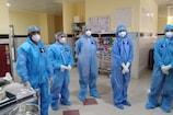 કોરોનાકાળમાં નર્સ પર શું અસર થઇ, સૌથી ખરાબ શું લાગે છે? રાજકોટનાં અધ્યાપકોએ કર્યો સર્વે