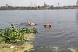 સુરતઃ કામ પર જવા નીકળેલા રજનીકાંત અચાનક થયા ગાયબ, તાપી નદીમાંથી મળી લાશ