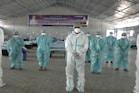 વેરાવળના સેવાભાવી વ્યક્તિ દ્વારા સ્વખર્ચે 100 બેડની કોવિડ હોસ્પિટલ શરૂ કરવામાં આવી