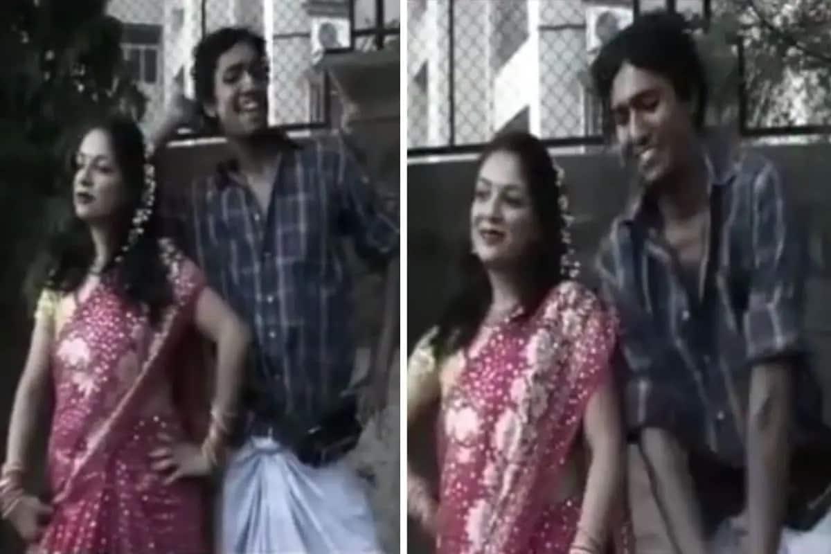 B'DAY પર વિક્કી કૌશલનો જૂનો VIDEO VIRAL, જુઓ તેનો સાઉથ ઇન્ડિયન લૂક