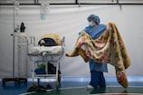 Corona Pandemic: દેશમાં 24 કલાકમાં વધુ 35,499 લોકો સંક્રમિત, 447 દર્દીનાં મોત