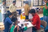 ગુજરાતમાં આજથી રસીકરણ મહાઅભિયાનનો પ્રારંભ, 1,025 સેન્ટર ખાતે વેક્સીન ઉત્સવ