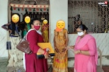 જૂનાગઢ : સોળે શણગાર સજાવી સગીરાને પરણાવાનો હતો પરિવાર, વરપક્ષે પણ થવાનું હતું 'પાપ'
