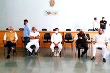 કાગવડ : ખોડલધામે લેઉવા-કડવા પાટીદાર મોભીઓનું 'મહામંથન,' નરેશ પટેલે કર્યા AAPના વખાણ