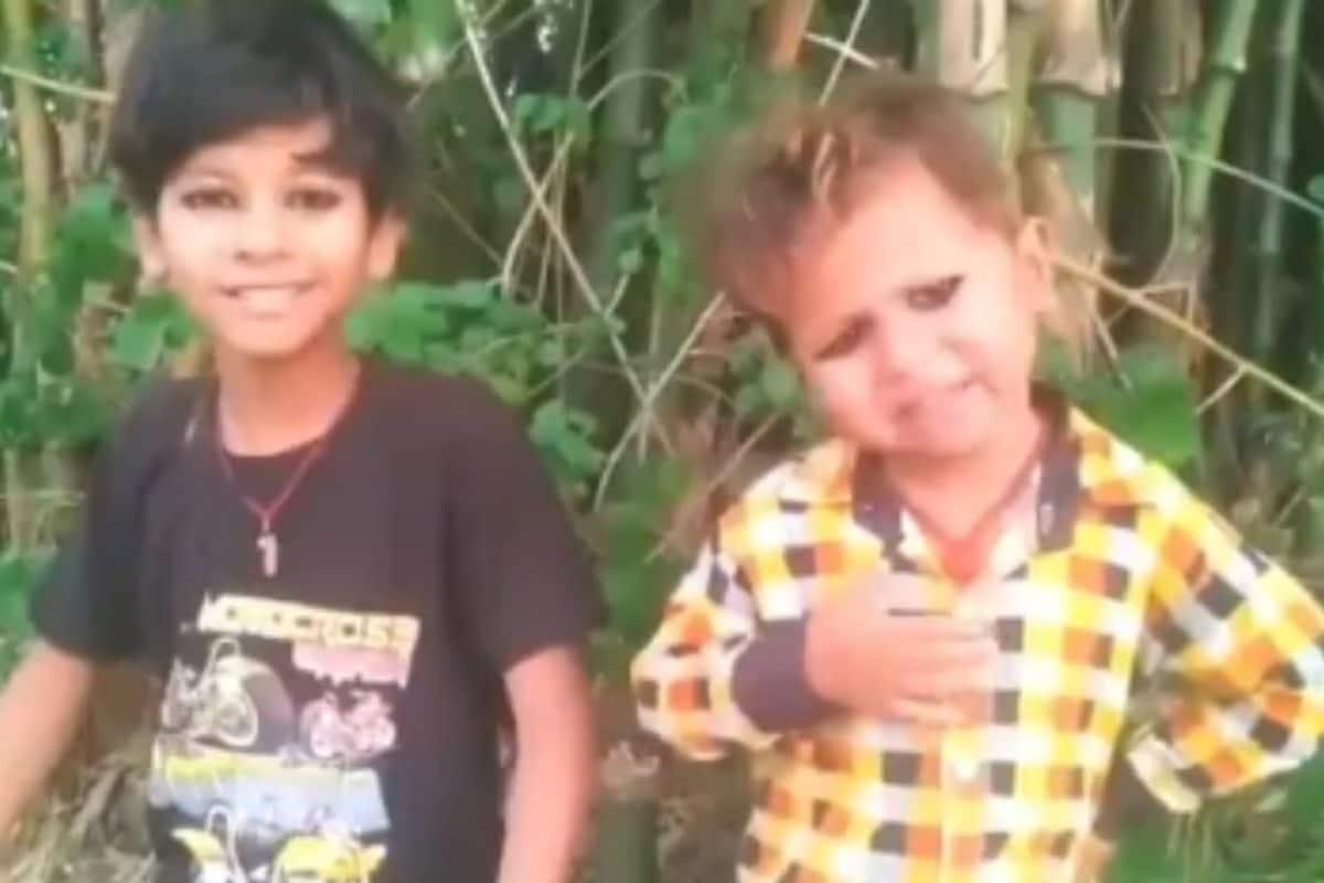 Viral Video: આ બાળકોએ PM મોદીને કરી દીધી એવી અપીલ, સાંભળીને હસવું રોકી નહીં શકો!