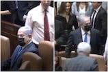 આદત સે મજબૂર? સત્તામાંથી બહાર થવા છતાં નેતન્યાહૂ ભૂલથી PMની ખુરશી પર બેસી ગયા