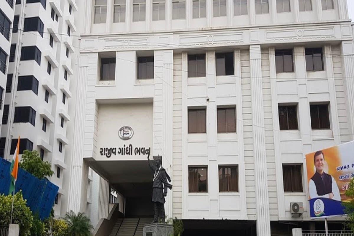 શું કોંગ્રસ પાર્ટી ગુજરાત કોંગ્રેસના નવા સુકાની માટે કન્ફ્યૂઝ છે?