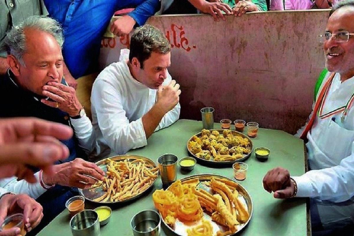 રાહુલને પસંદ છે ગુજરાતી વાનગીઓનો ચટાકો, લારીથી લઈને રેસ્ટોરાંમાં માણી ચુક્યા છે લિજ્જત