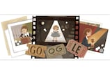 Google Doodle: ગૂગલ ડૂડલે શર્લી ટેમ્પલને કરી સલામ, 6 વર્ષની ઉંમરે જીત્યો હતો ઓસ્કાર