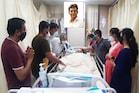 સુરત : જૈન આધેડે મરતાં મરતાં છ વ્યક્તિને આપ્યુ નવજીવન, હ્યદય દાનની 33મી ઘટના