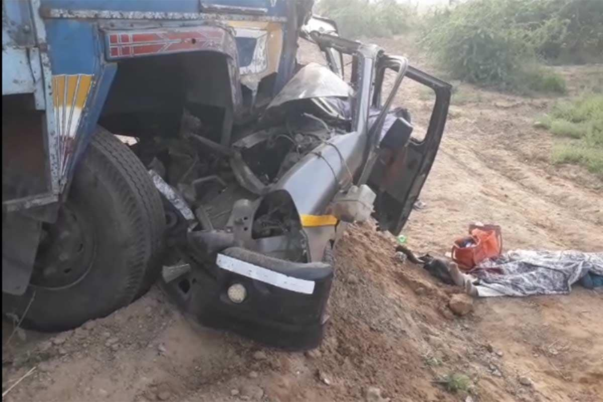 તારાપુર અકસ્માત: પીએમ, રાષ્ટ્રપતિ અને ગૃહમંત્રીએ લીધી નોંધ; મૃતકનોના સ્વજનોને PMNRFમાંથી બે-બે લાખની સહાય