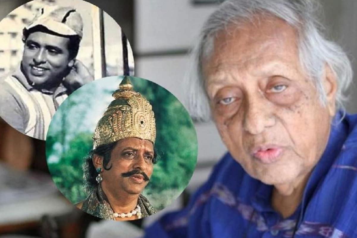 ટીવીની લોકપ્રિય સિરીયલ રામાયણનું (TV serial Ramayan) એક સુમંતનું કિરદાર કરનાર અભિનેતાએ આજે દુનિયાને અલવિદા કહ્યું છે. મશહૂર અભિનેતા ચંદ્રશેખરનું 98 વર્ષની ઉંમરે નિધન થયું છે. તેમણે બુધવારે સવારે સાત કલાકે પોતાની જિંદગીના અંતિમ શ્વાસ લીધા છે. તેઓ ટીવી એક્ટર શક્તિ અરોડાનાં નાના છે.