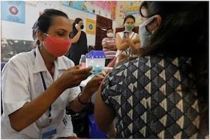 રાજ્યમાં આજે 4.87 લાખ વ્યક્તિઓનું રેકોર્ડબ્રેક રસીકરણ, 15 જિલ્લામાં Corona '0' પર 'આઉટ'