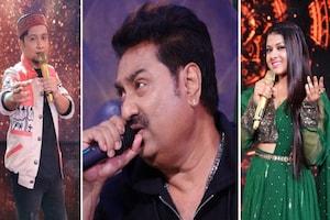 Indian Idol 12: શોની કોન્ટ્રોવર્સી પર કુમાર સાનુએ આપ્યું મોટું નિવેદન,'જેટલી ગોશિપ....'