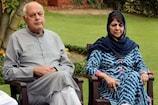 PM મોદી સાથે બેઠક માટે ફારુક અબ્દુલા, ઉમર અને મહેબૂબા મુફ્તિને મોકલવામાં આવ્યું આમંત્રણ