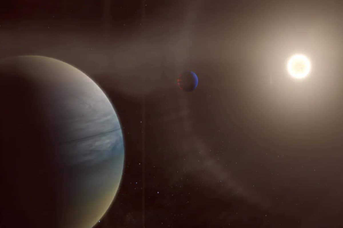 બ્રહ્માંડ વિશે જાણવા ઉત્સુક બાળકના પિતાએ શોધ્યા બે નવા ગ્રહ, સૂર્ય જેવા તારાની કરે છે પરિક્રમા