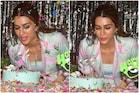 HBD KRITI SANON:'Mimi'ની રિલીઝ સાથે ઉજવ્યો જન્મ દિવસ, જુઓ PHOTOS