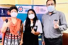 ડૉક્ટર દિવસ: 'કોરોના સંક્રમિતોને બચાવવા અમે 24 કલાક ઊભા છીએ,' અમદાવાદનો ડૉક્ટર પરિવાર