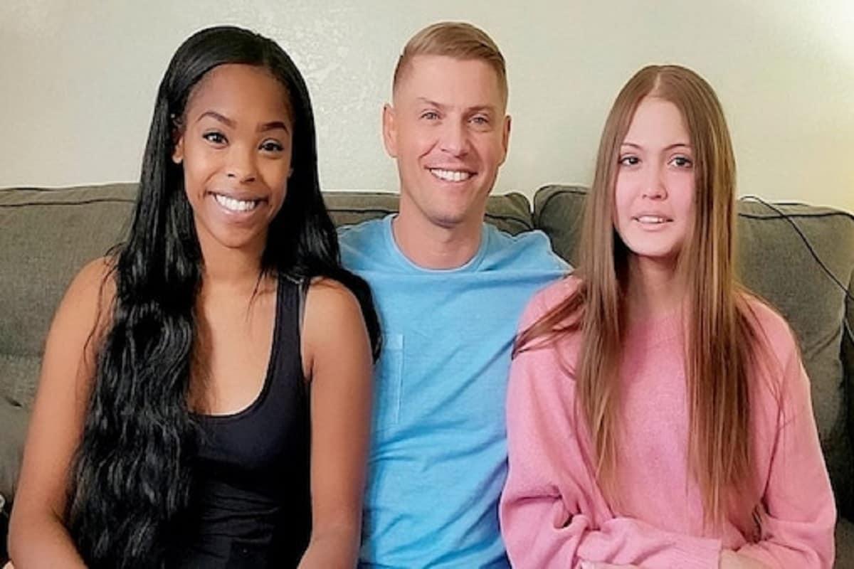 Couple Goals: 43 વર્ષના પુરૂષ પર લટ્ટુ થઈ 21 વર્ષની છોકરી, મંગેતરની 20 વર્ષની પુત્રીને બતાવી બેસ્ટફ્રેન્ડ!