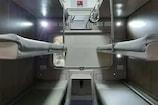 ભારતીય રેલવે મુસાફરોને આપશે નવી સવલત, ટ્રેનોમાં લગાવશે ઇકોનોમી ક્લાસ AC 3 ટીયર કોચ