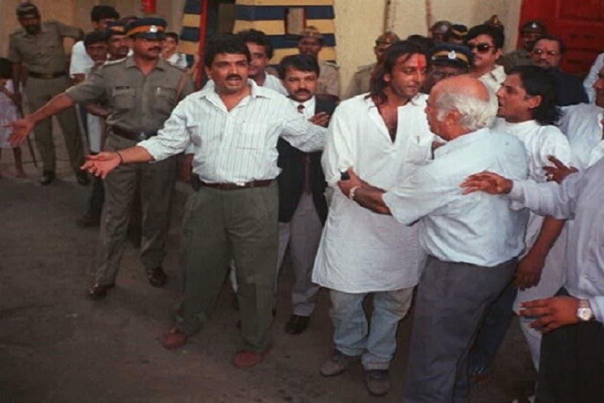 સંજય દત્તે (Sanjay Dutt) સુપ્રીમ કોર્ટમાં અપીલ કરી હતી. તેમની અપીલ પર સુનાવણી થવા સુધી અદાલતે તેમને નવેમ્બર 2007એ જામીન મળ્યા હતા.