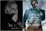હંસલ મેહતાની  'Captain India' ઉપર સાહિત્યિક ચોરીનો આરોપ, ઓપરેશન યમનના મેકર્સનો દાવો