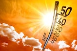 Health: શરીરમાં કેવી તકલીફો પડે છે, જ્યારે તાપમાન 40 ડિગ્રીથી ઉપર જાય છે