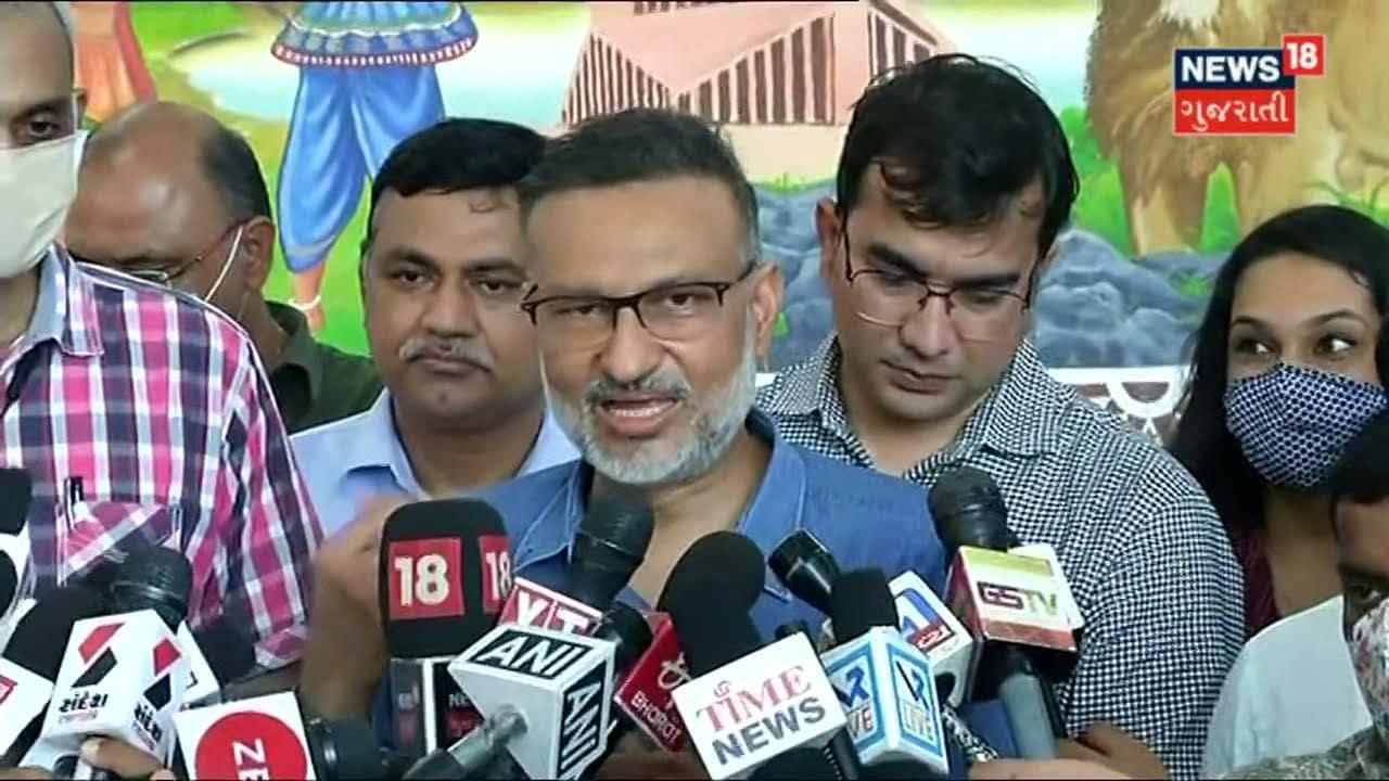 Gandhinagar Capital Railway Station નું PM Modi લોકાર્પણ કરશે