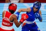 Tokyo Olympics: મેરિકોમ ટોક્યો ઓલિમ્પિકમાંથી બહાર, પ્રી ક્વાર્ટર ફાઇનલમાં પરાજય
