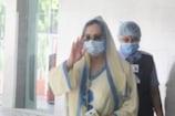 Dilip Kumar Health Update: કેમ છે દિલીપ કુમાર? સાયરા બાનોએ આપી જાણકારી