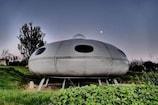 મળી રહી છે UFOમાં રાત વિતાવવાની તક, Alien બની પૃથ્વી પર લેન્ડિંગ પણ કરી શકશો