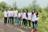વડોદરા : નવી પેઢીના યુવક-યુવતીઓની સેવા, બે શહેરોમાં કૂપોષિત બાળકોને દૂધ વિતરણ કરાય છે