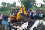 Maharashtra: મહારાષ્ટ્રમાં મોટો અકસ્માત, મજૂરોને લઇ જઇ રહેલા ટ્રકે પલટી મારતા 12ના મોત
