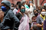 COVID-19 in India: દેશમાં કોરોનાથી વધુ 41,831 લોકો સંક્રમિત, 541 દર્દીનાં મોત