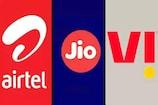 Jio, Airtel અને Viના બેસ્ટ પ્લાન! ઓછી કિંમતમાં રોજ મેળવો 3GB ડેટા અને ફ્રી કોલિંગ