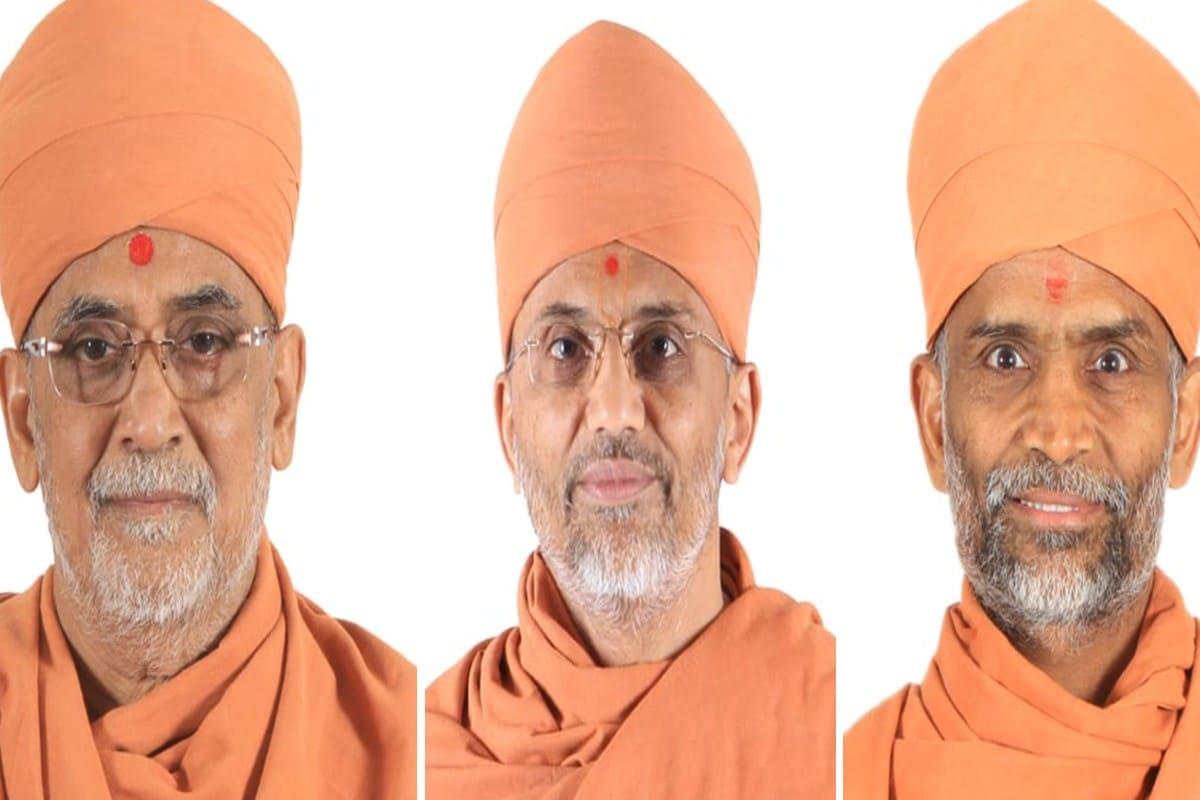 પ્રણવ પટેલ સોખડાથી: સોખડા હરિધામ મંદિરના (Sokhda Haridham temple ) લીમડા વનમાં હરિપ્રસાદ સ્વામીજીના (Hariprasad Swami) અંતિમ સંસ્કાર (Last ritual) કરવામાં આવ્યા. ત્યારે આખું વાતાવરણ ભાવનાત્મક બની ગયું હતું. દાસનાં દાસનાં હરિભક્તો ચોધાર આંસુએ રડી પડ્યા હતા. આ પહેલા સોખડા હરિધામ મંદિર પરિસરમાં હરિપ્રસાદ સ્વામીજી અંતિમ પાલખી યાત્રા નીકળી હતી. જેમાં મોટી સંખ્યામાં સંતો જોડાયા હતા. 5 પંડિતો દ્વારા આજે સવારથી અંત્યેષ્ટિની શાસ્ત્રોક્ત વિધિઓ શરૂ કરાઇ હતી. સ્વામીજીના દિવ્ય વિગ્રહને રાજકોટના શાસ્ત્રી સહિત પાંચ પંડિતો દ્વારા યજુર્વેદ સંહિતાના પુરૂષસૂક્તમાં દર્શાવ્યા અનુસાર અંતિમ સંસ્કાર વિધિ કરાવવામાં આવી હતી. સોખડામાં હવે દાસના દાસ કણ કણમાં વિલિન થઈ ગયા બાદ સંપ્રદાયની જવાબદારી ત્રણ સંતોને સોંપવાનો નિર્ણય કરવામાં આવ્યો છે.