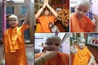CM યોગીનો જોરદાર પ્રશંસક છે આ નાનો બાળક, UP વિધાનસભાની ચૂંટણીમાં કરવા માંગે છે પ્રચાર