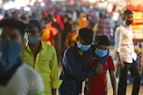 Corona: દેશમાં 24 કલાકમાં વધુ 533 દર્દીએ જીવ ગુમાવ્યા, કુલ મૃત્યુઆંક 4,26,290એ પહોંચ્યો