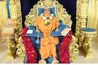 હરિપ્રસાદ સ્વામી મહારાજની આજે અંત્યેષ્ટી, જાણો વિધિ અંગેની તમામ માહિતી