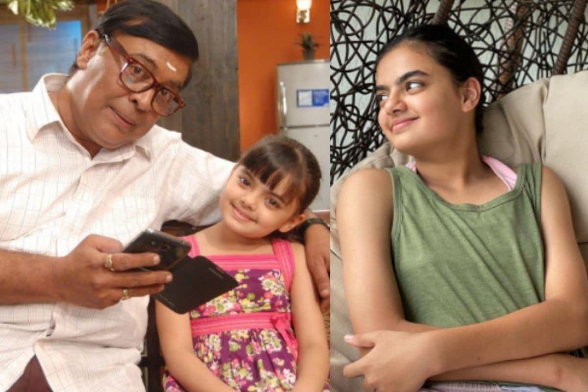 રુહાનિકા આજે પણ તેની ઓનસ્ક્રીન મા દિવ્યાંકા ત્રિપાઠીનાં કોન્ટેક્ટમાં છે. અને તેની સાથે ઘણું સારુ બોન્ડિંગ પણ ધરાવે છે. (Photo- Instagram/ruhaanikad)