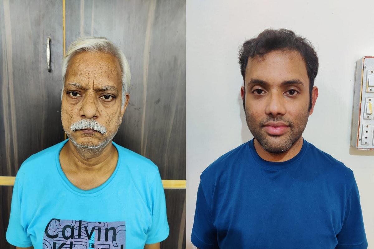 આનંદ જયસ્વાલ,બનાસકાંઠા: બનાસકાંઠાના (banaskantha news) સરહદી વિસ્તાર વાવમાં (Vav news) રહેતા એક વિદ્યાર્થીને મુંબઇની મેડિકલ કોલેજમાં એડમિશન (Admission in Mumbai Medical College) અપાવવાના બહાને 51 લાખ રૂપિયાની છેતરપિંડી (fraud with students) કરી હોવાની ઘટના સામે આવી છે જે મામલે પોલીસે (police arrested College dean) કોલેજના ડીન અને વચેટીયા સહિત બે લોકોની અટકાયત કરી છે અને આરોપીઓ પાસેથી 41 લાખ રૂપિયા રિકવર કરી વધુ તપાસ હાથ ધરી છે.