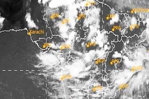 રાજ્યમાં 24 કલાક ભારેથી અતિભારે વરસાદની આગાહી, આ વિસ્તારોમાં પડશે સાંબેલાધાર